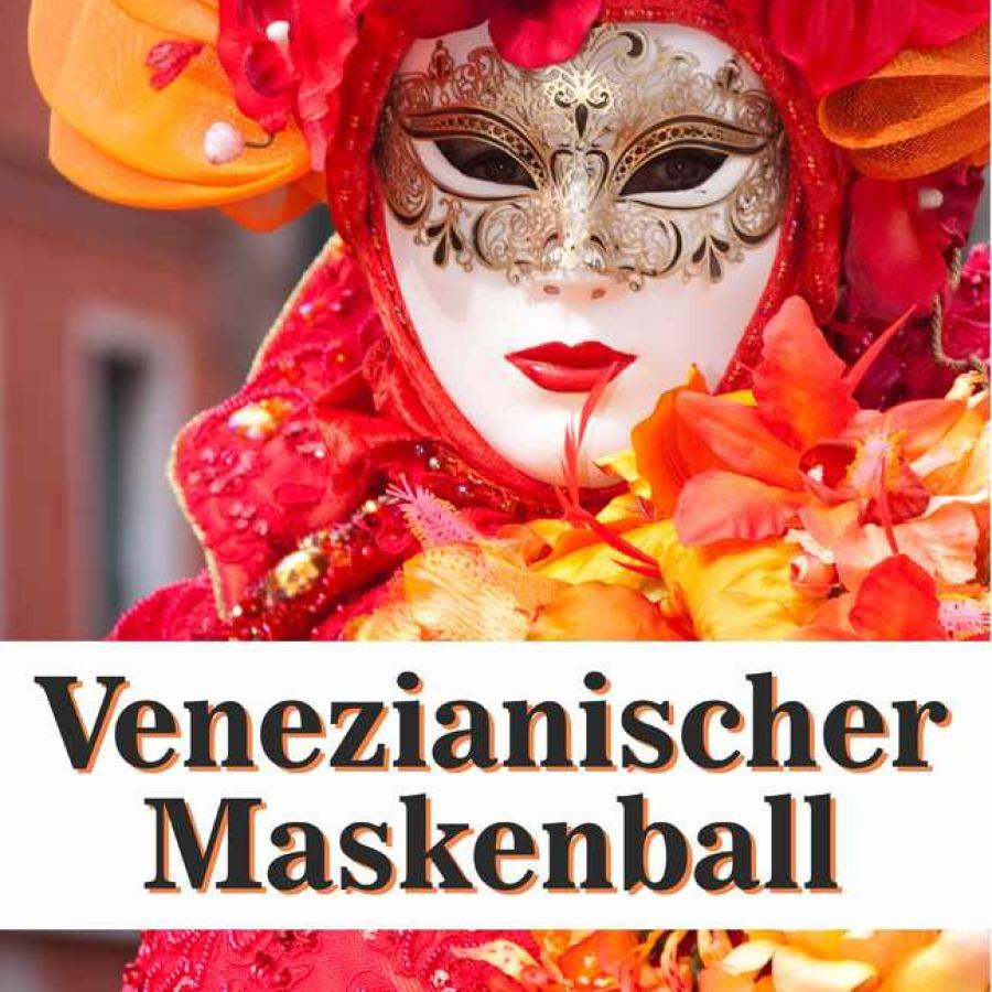 Venedig Maskenball